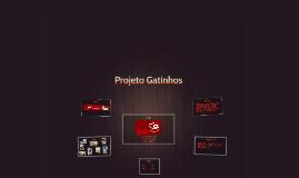 Projeto Gatinhos