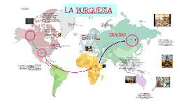 Copy of LA BURGUESIA