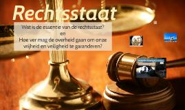 V5 Rechtsstaat