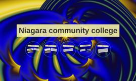 Niagara community college