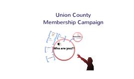 Union County Campaign