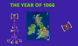 1066 and the Battle of Hastings