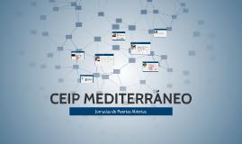 Copia de CEIP MEDITERRÁNEO