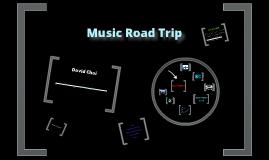 Music Road Trip