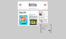 Nutrition Part 2 (8th grade)