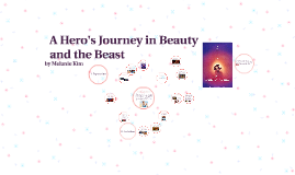 Copy of A Hero's Journey in Beauty and the Beast