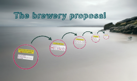 The brewery proposal