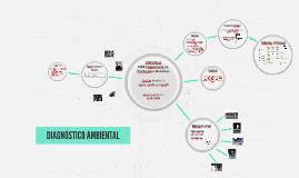 DIAGNÓSTICO AMBIENTAL - DOMPEL