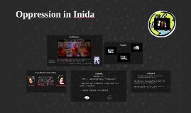 Oppression in India
