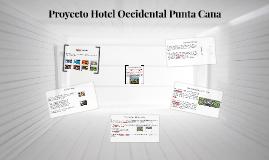 Hotel Occidental Punta Cana