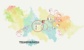Copy of Procesos y Ciclos Termodinámicos