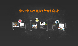 Newsela.com Quick Start Guide