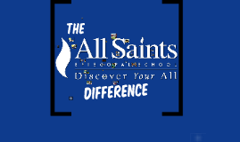 All Saints Episcopal School - Me