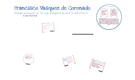 Copy of Francisco Vásquez de Coronado