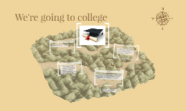 where going to college
