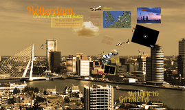 Holanda - Ciudad Arquitectonica