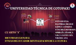 UVERSIDAD TÉCNICA DE COTOPAXI