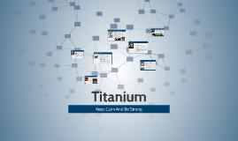 Titanuim