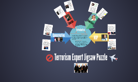 Terrorism In Canada Jigsaw Puzzle