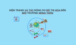 Copy of Ô Nhiễm Môi Trường