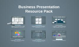 Copie de Prezi Business Presentation Resource Pack