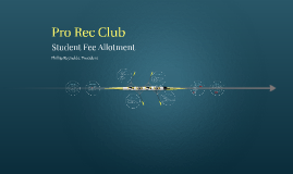 Pro Rec Club