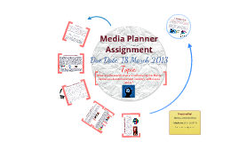 Media Planner Assignment
