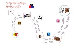 Graphic Design 2013-John Ryan