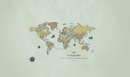 Copy of Cartography