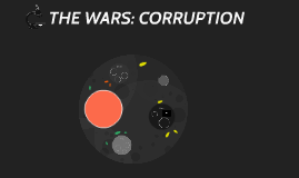 THE WARS: CORRUPTION