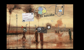 Copy of SUICIDIO