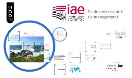 Présentation de l'IAE de Bretagne Occidentale