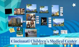 Cincinnati Children´s Medical Center