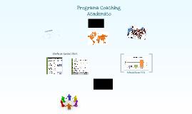 Copy of Programa Integral de Fortalecimiento Académico 2012-1