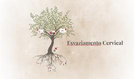 Copy of Esvaziamento Cervical