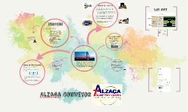 Alzaga Conveyor