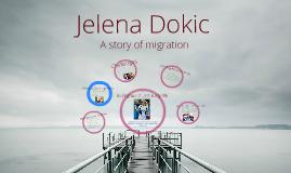 Jelena Dokic- A story of migration