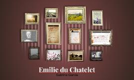 Emile du Chatelet