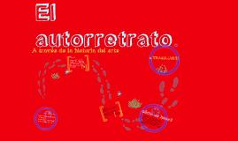 EL AUTORETRATO