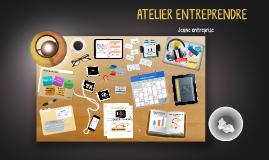 Atelier Entreprender - YouCan.tn