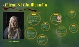 Eiléan Ní Chuilleanáin