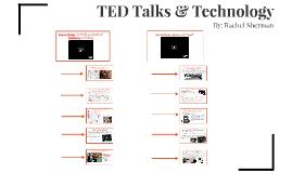 TED Talks & Technology