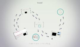 Copy of Sound
