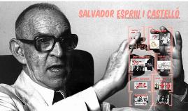 Salvador Espriu i Castelló