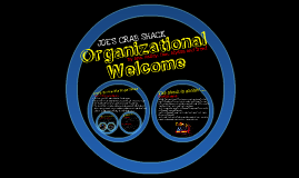 Copy of Org Comm. Welcome Project