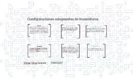 Configuraciones compuestas de transistores