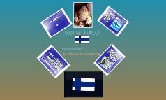 Suomen kulttuuri