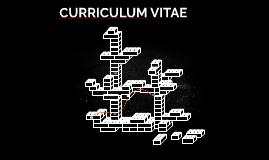 Copy of Qué es un Curriculum Vitae