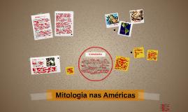 Mitologia nas Américas