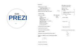 Copy of Guide Prezi en français
